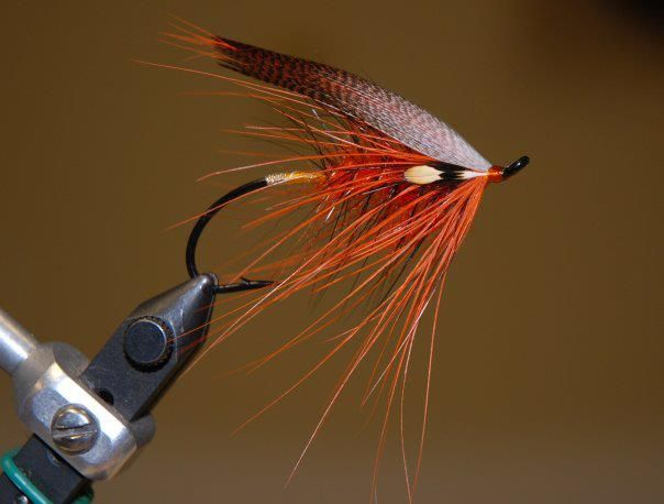 40 best salmon flies images on pinterest fly fishing for Learning to fly fish