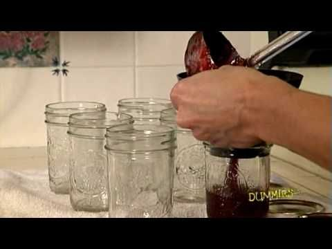 Tips for Water-Bath Canning For Dummies - YouTube