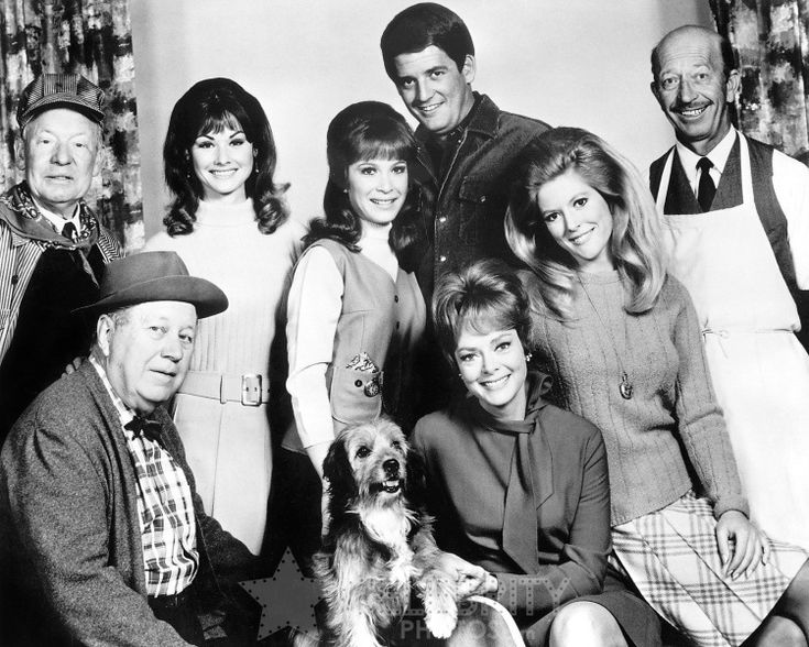 'Petticoat Junction' Star Mike Minor, Dies At 75, Highlight Hollywood News | Highlight Hollywood