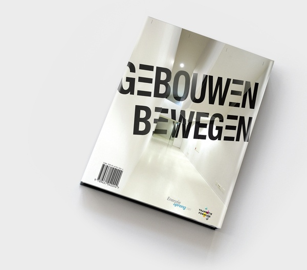 Moving Buildings; On sustainable office buildings by Edwin van Praet, via Behance