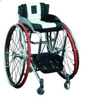 Wózek Tango - profesjonalny lekki wózek do tańca