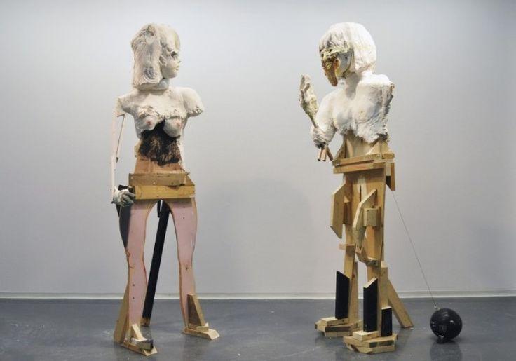 La Sculpture dans tous ses États | Quoi faire à Rouyn-Noranda | CLD de Rouyn-Noranda Tourisme