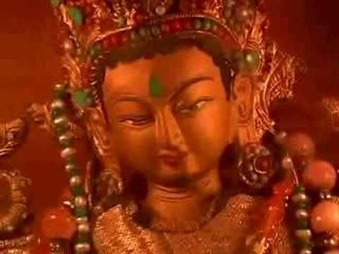 """Visually & Respectfully Yours"" / Tibetan Buddhism"