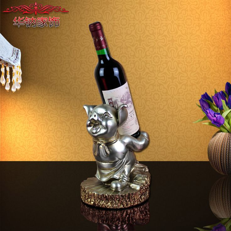 Find More Figurines & Miniatures Information about 2016 Direct Selling New Arrival American Rural Wind Room Wine Frame Resin Handicraft Ornaments Pig Personality ,High Quality handicraft fabric,China resin deck Suppliers, Cheap resin elephant from Wooden box / crafts Store on Aliexpress.com