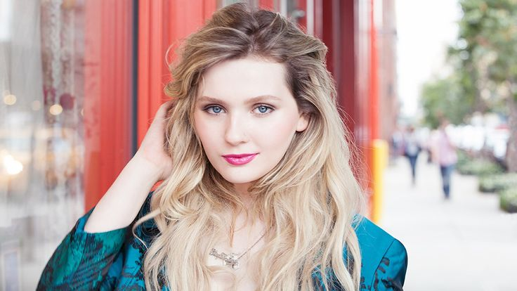 gallery for picture abigail breslin in high resolution