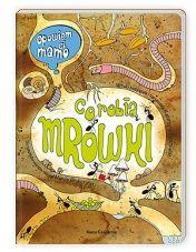 Opowiem ci, mamo, co robią mrówki - Ryms - kwartalnik o książkach dla dzieci i młodzieży