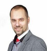 Marek Dornowski z Firmy.net wyjaśnia, dlaczego w Olsztynie warto stawiać na nowe technologie