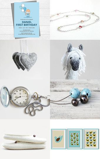 Daniel by Hilit Ka on Etsy--Pinned with TreasuryPin.com