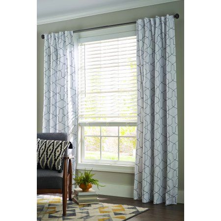 Cordless 2 Inch Faux Wood Blinds.Better Homes And Garden 2 Inch Faux Wood Cordless Blind