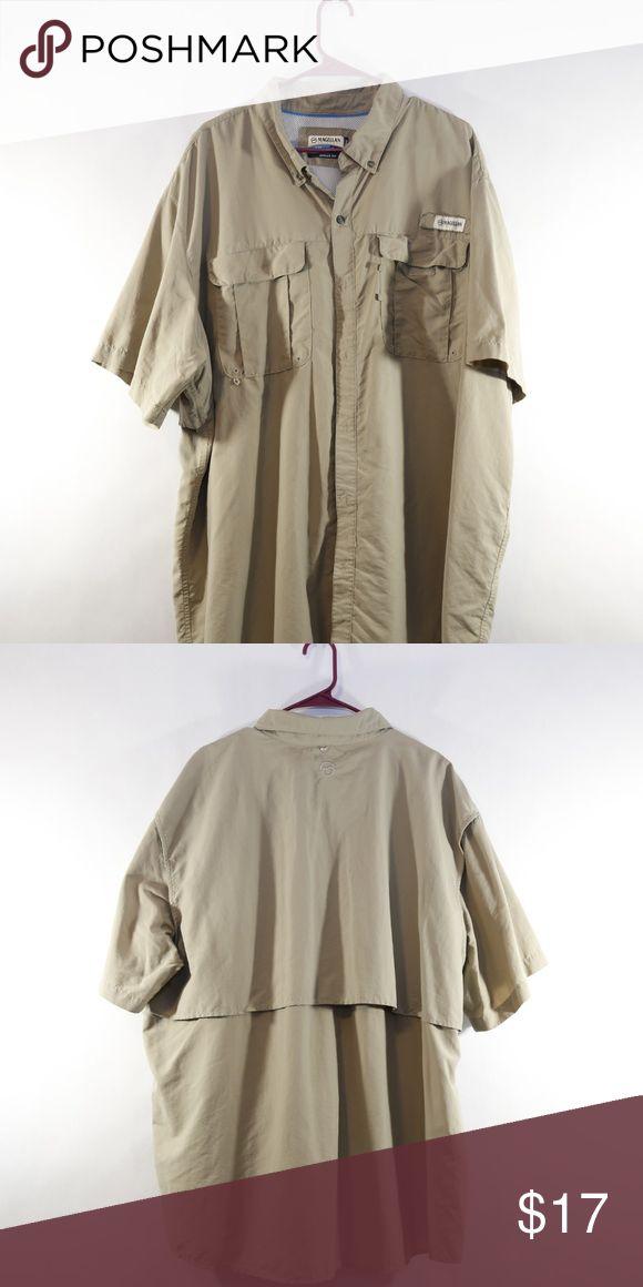 magellan angler shirt - 580×1160