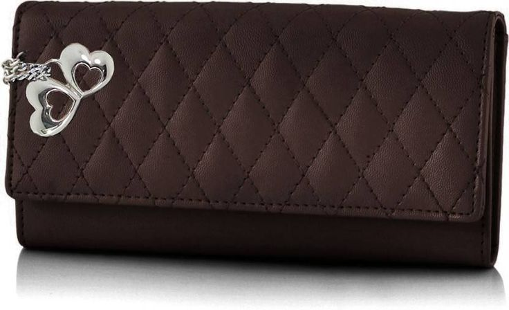 Anglopanglo Wedding, Casual, Party, Formal, Sports, Festive Brown  Clutch