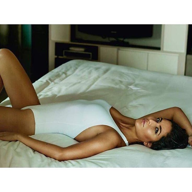 Katrina Kaif looks smoking hot in this picture from Vogue photoshoot