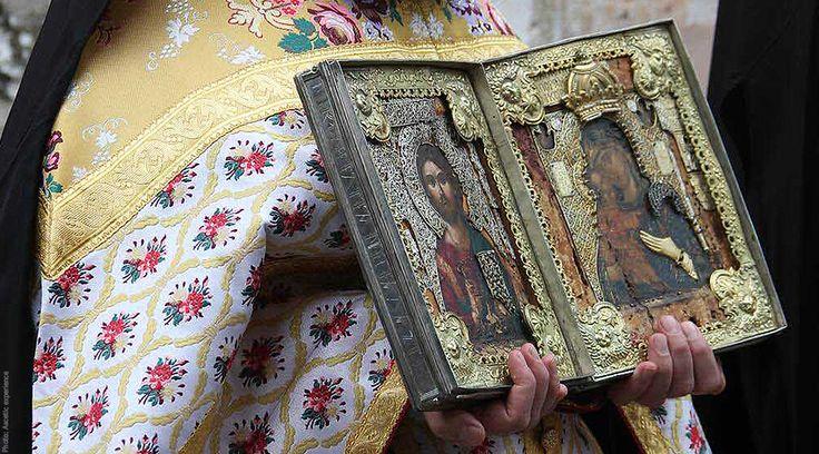 Το ζήτημα της «αντιγραφής» στην αγιογραφία