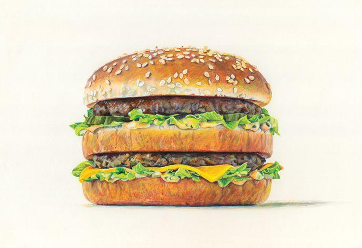 Jöel Penkman- McDonalds Campaign