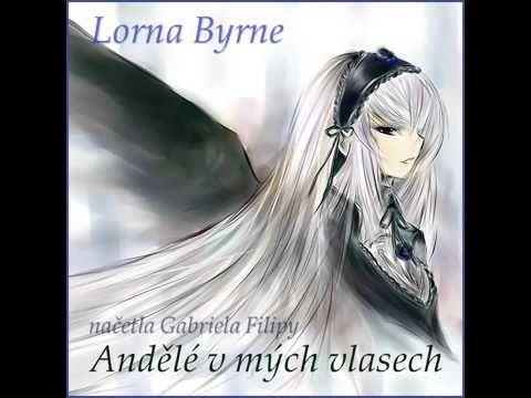 Andělé v mých vlasech audiokniha - YouTube