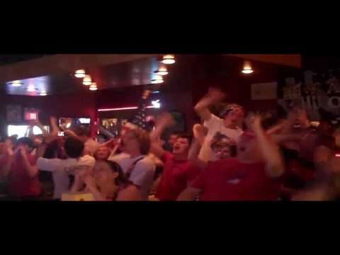 World Cup 2010: The World's Reaction to Landon Donovan's Game Winning Goal. Simply awesome.