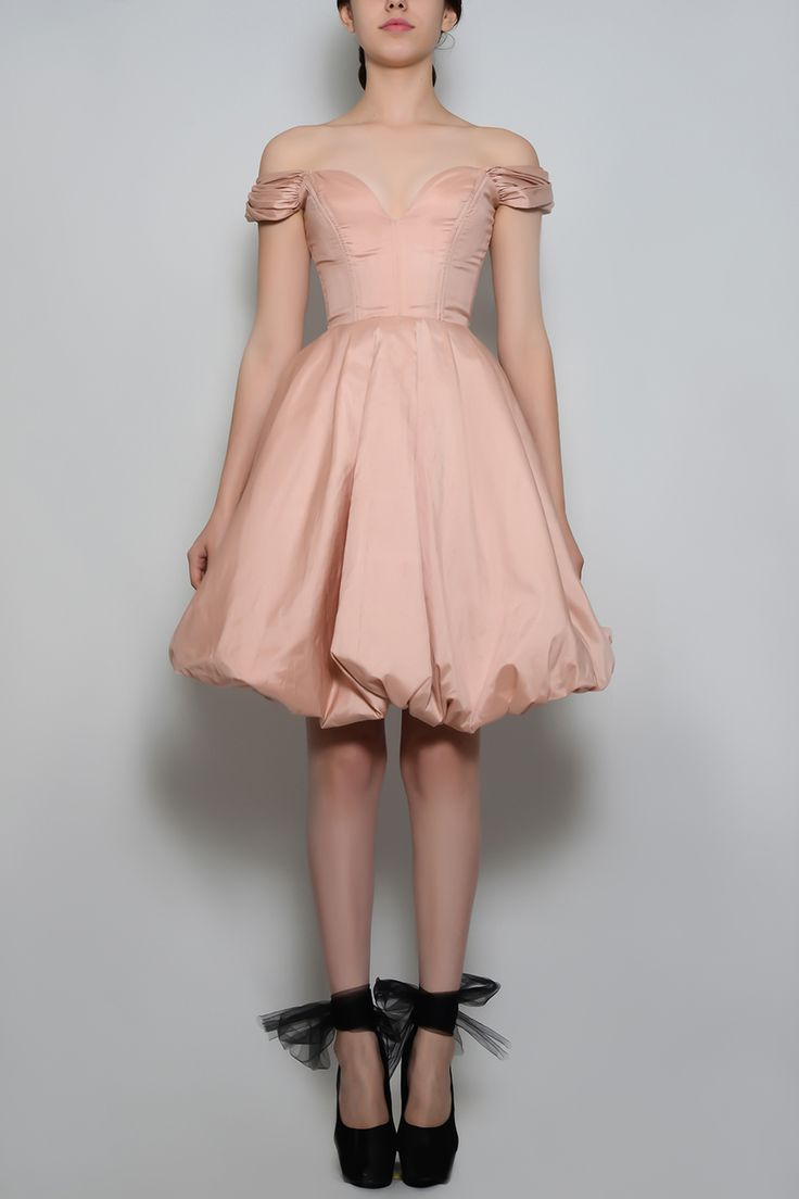Silvia Bours - Princess Dress, $775.00 (http://www.silviabours.com/princess-dress/)
