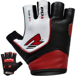 RDX Pro Weight Lifting Gym Gloves