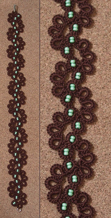 cro-tat necklace