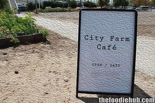 City Farm Cafe
