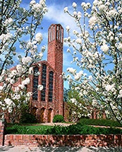 Chapel of Memories, Mississippi State University