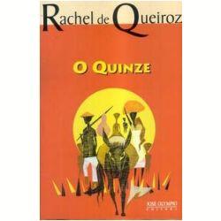 (PG) O Quinze - Rachel de Queiroz
