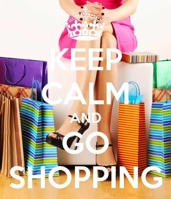 Día de Shopping yeeh