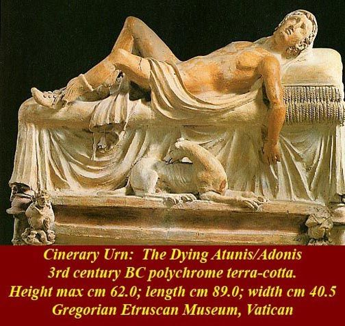 Etruscan Grecian And Roman Wedding Ideas: 17 Best Images About The Etruscans On Pinterest