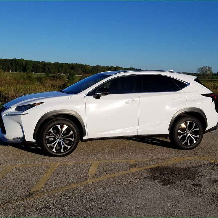 Why You Must Experience 12 Lexus Nx 12t F Sport At Least