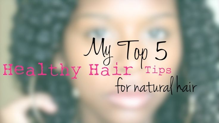 My Top 5 Healthy Hair Tips for Natural Hair  She may not have short easy going twa hair but I found that her tips are ones that I use in my everyday twa hair care. Short or long these tips keep breakage at bay and if your growing it out helps makes growth easier to manage