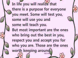 Worth keeping...