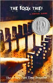 Everyday Reading: The Book Thief by Markus Zusak