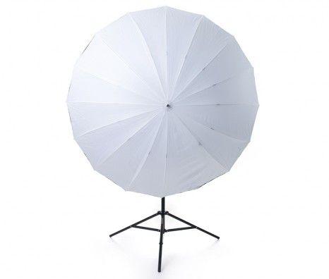 "Collapsible Umbrella Softbox 60"" - Seamless"