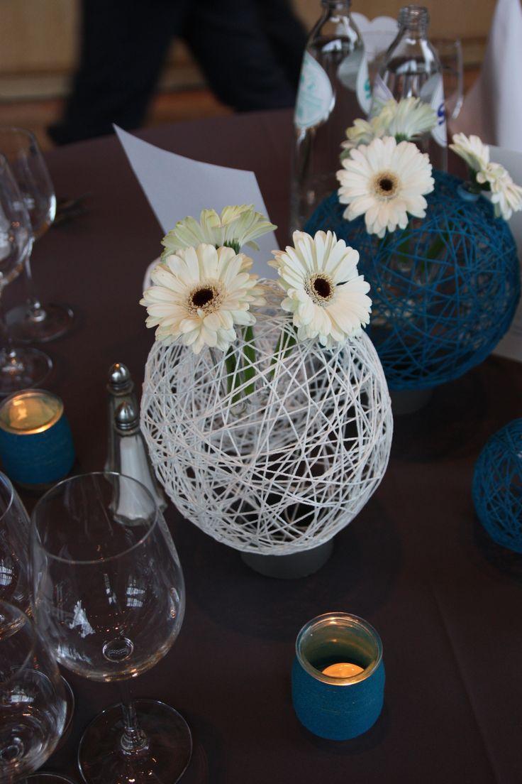 Meer dan 1000 idee u00ebn over Bruiloft Tafeldecoraties op Pinterest   Bruiloft Tafels en