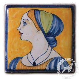 Surrena > Classic > Tile 27 - Raffaello Collection