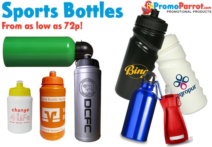 If your New Year's Resolution is to keep fit then these sports bottles may get you pumped... #newyears #resolution #promo #sportsbottles #bottles #gym #fitness #excersise