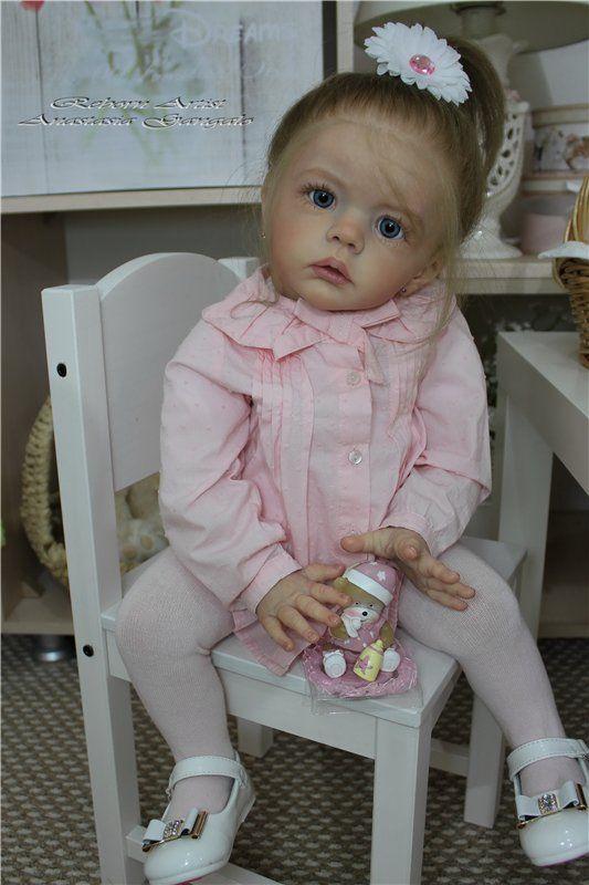 meer dan 1000 idee n over reborn toddler op pinterest reborn baby 39 s reborn poppen en reborn. Black Bedroom Furniture Sets. Home Design Ideas