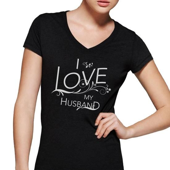 I Love My Husband Official T Shirts, Hoodie