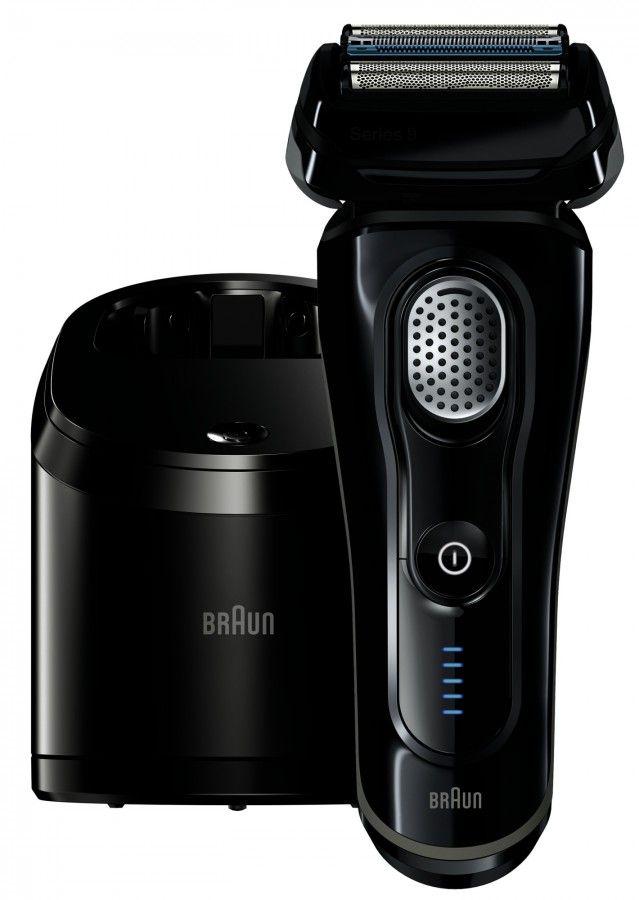 Braun | Rasierer Braun Series 9-9050cc System jetzt online kaufen