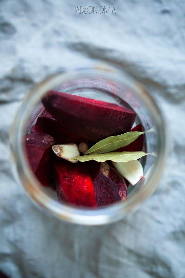 jadłonomia · roślinne przepisy: Zakwas buraczany