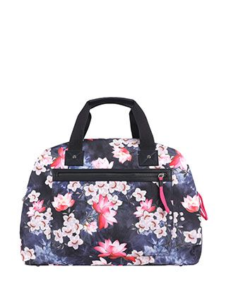 Spirit Digi Lotus Sports Tote Bag