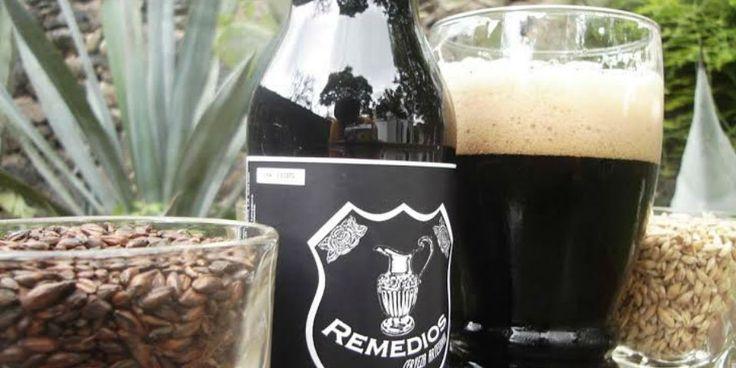 Hacer cerveza artesanal, ¿es negocio en México