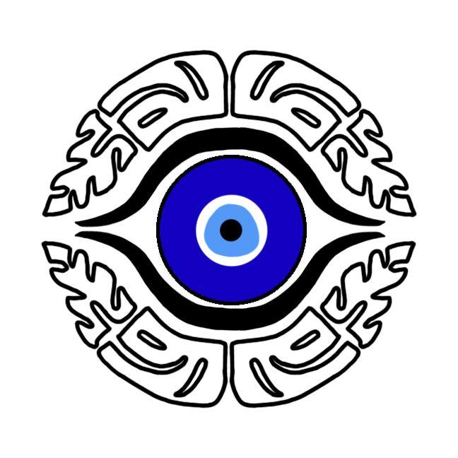 Evil Eye Protection Drawing   www.pixshark.com - Images ...