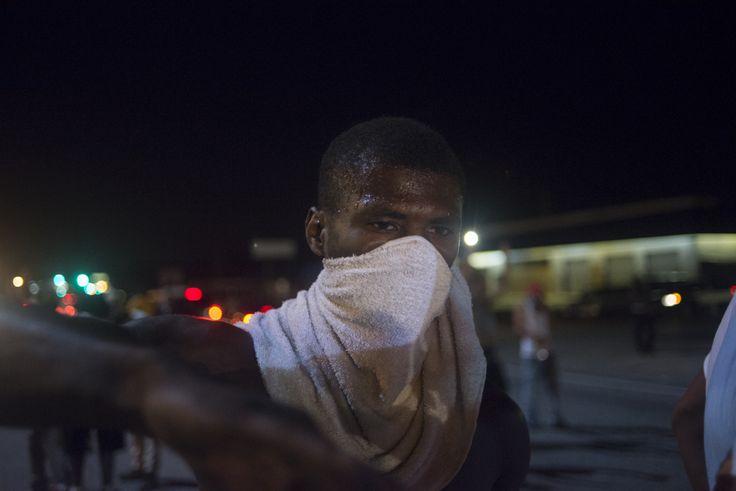 The Coming Race War Won't Be About Race. Kareem Abdul-Jabbar @kaj33 Time Magazine Aug. 17, 2014