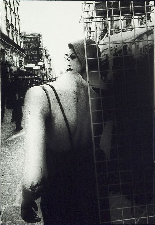 © Daido Moriyama, from It, 2006