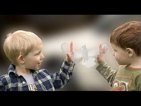 Novas crianças estão nascendo com características fisiológicas e psicológicas surpreendentes para os estudiosos do comportamento humano. Abordagens diferente...