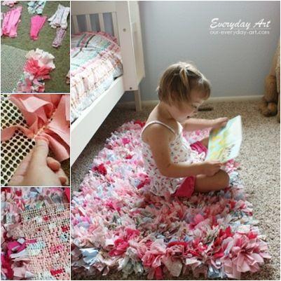alfombra-con-ropa-reciclada.jpg (401×401)