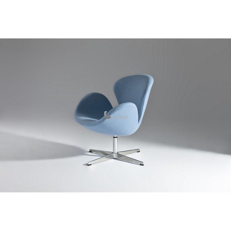 Swan chair 1958 Arne Jacobsen