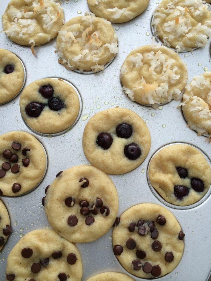 cream gluten free blueberry muffins easy sour cream gluten free ...