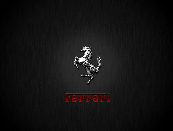 Ferrari Wallpapers Logo